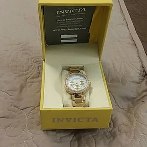 Invicta Jewelry - Invicta womens watch